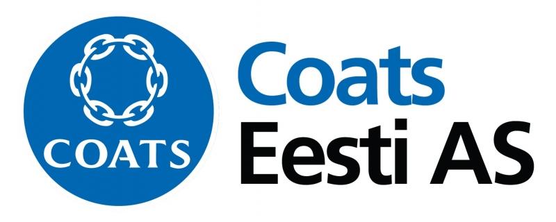 Coats Eesti Ltd.